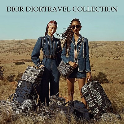 DIOR Diortravel Collection-#보물나라 #디올트래블컬렉션 VIEW PRODUCT ≫